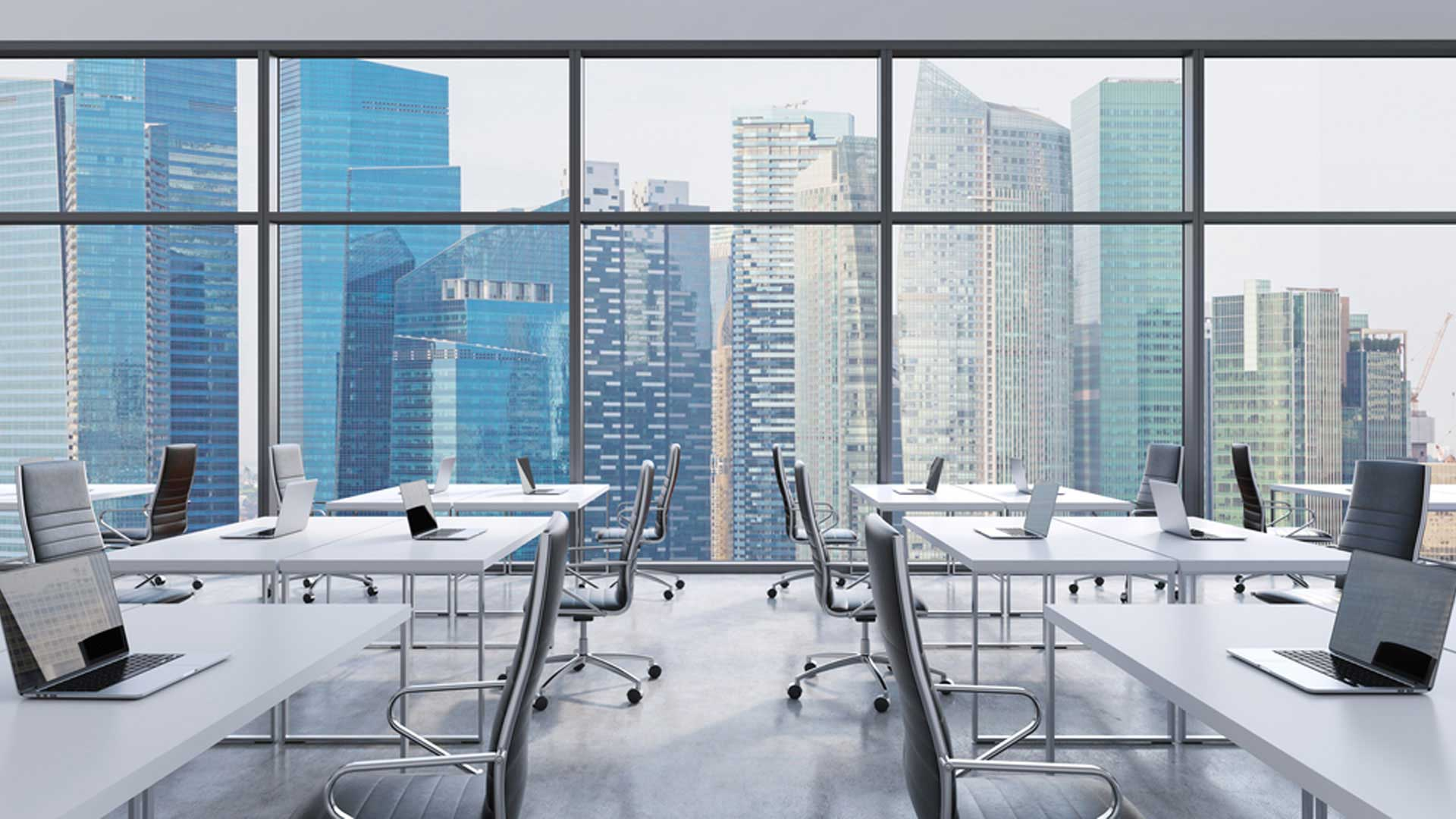 Office Space Mumbai- DBS set to lease 1 lakh sq ft in Nariman Point.