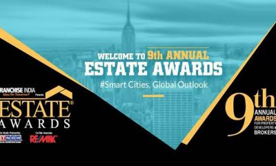 Estate Awards 2016