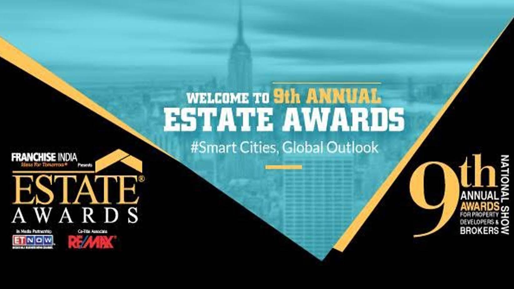 Estate Awards 2016