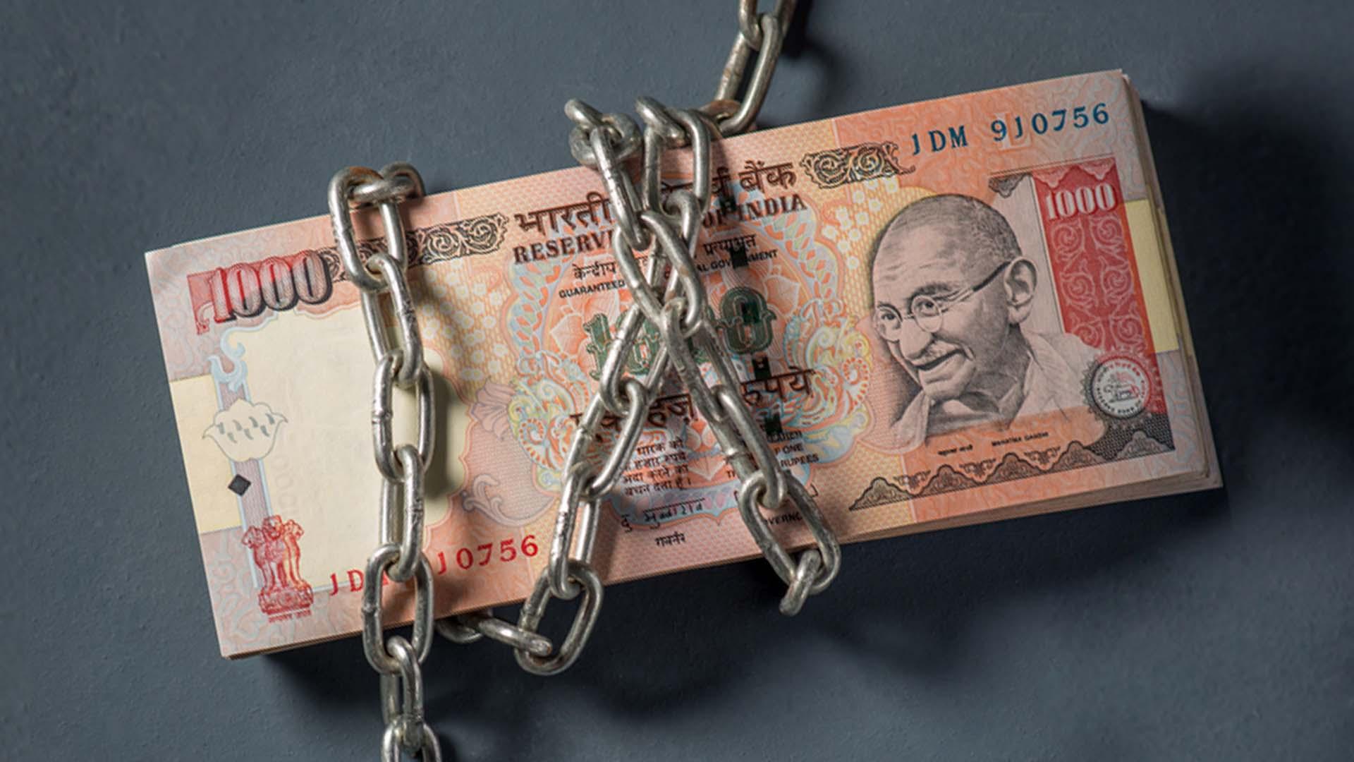 Demonetisation hits real estate market in Mumbai and Thane