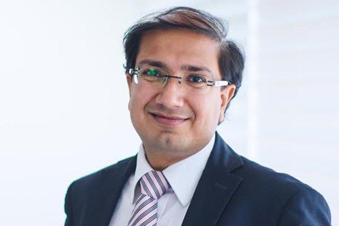 Amit Singhani