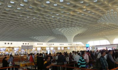 GVK wins bid to develop Navi Mumbai international airport