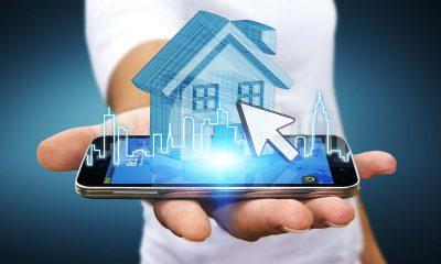 Global real estate investment platform