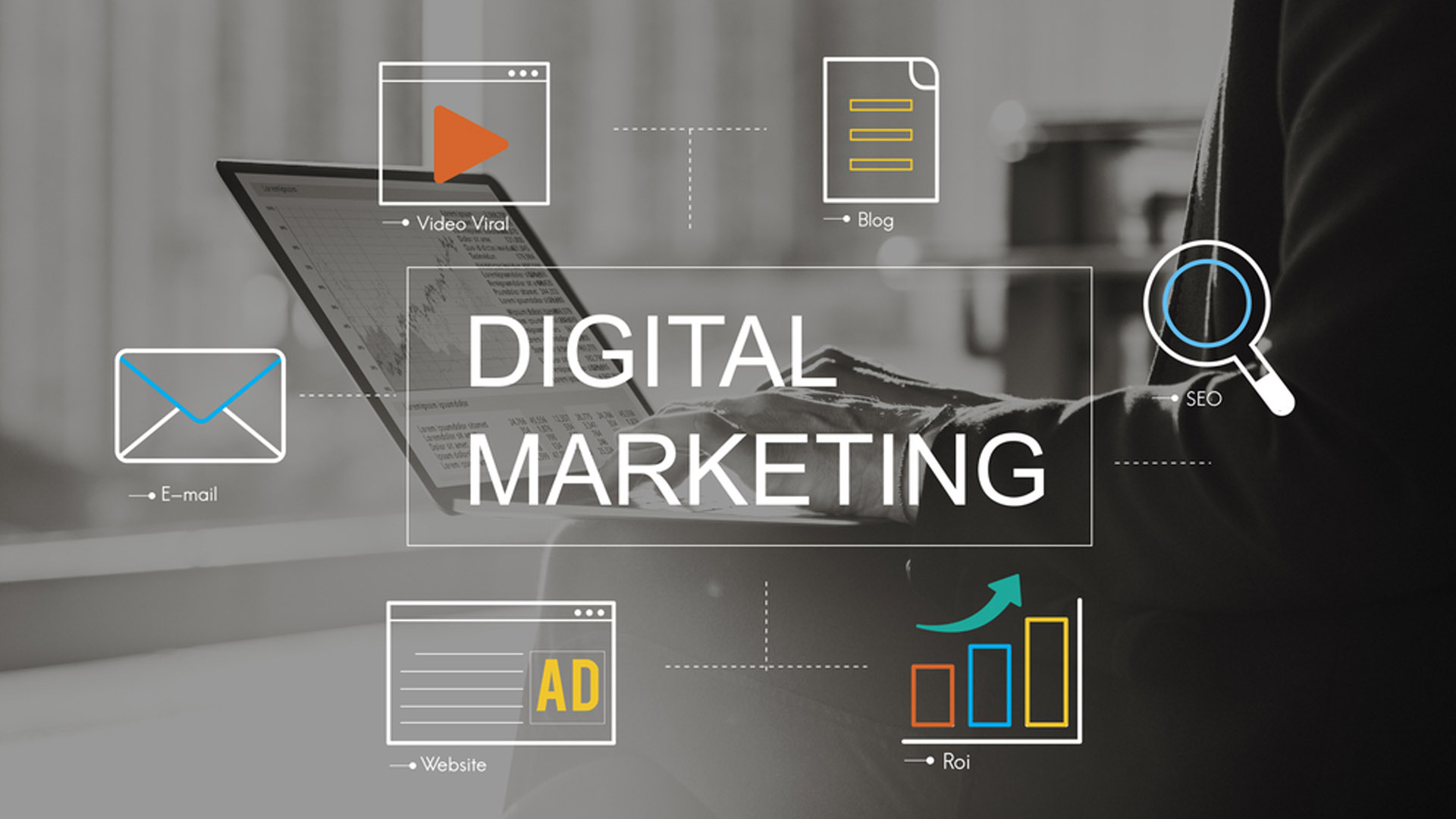 real estate digital marketing