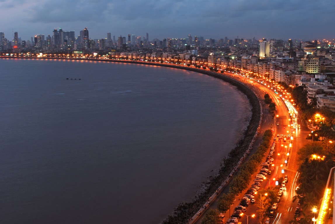 Five Indian cities among world's 30 most dynamic cities