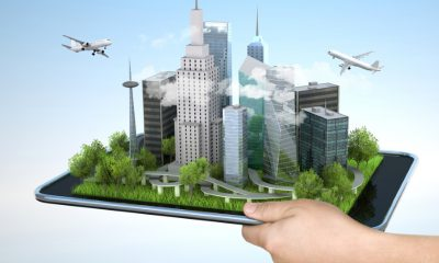 'Smart City projects should focus more on natural calamities, climate change'