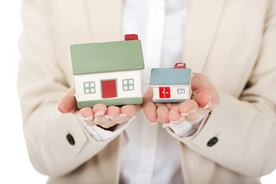 Buying second house as investment