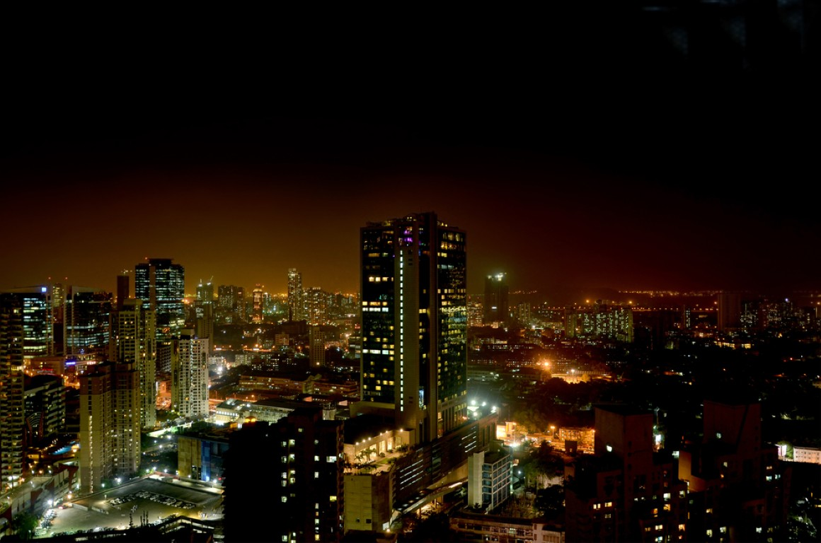 Mumbai richest Indian city