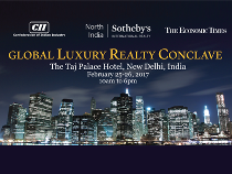 Global Luxury Realty Conclave: Window to Global Luxury Real Estate