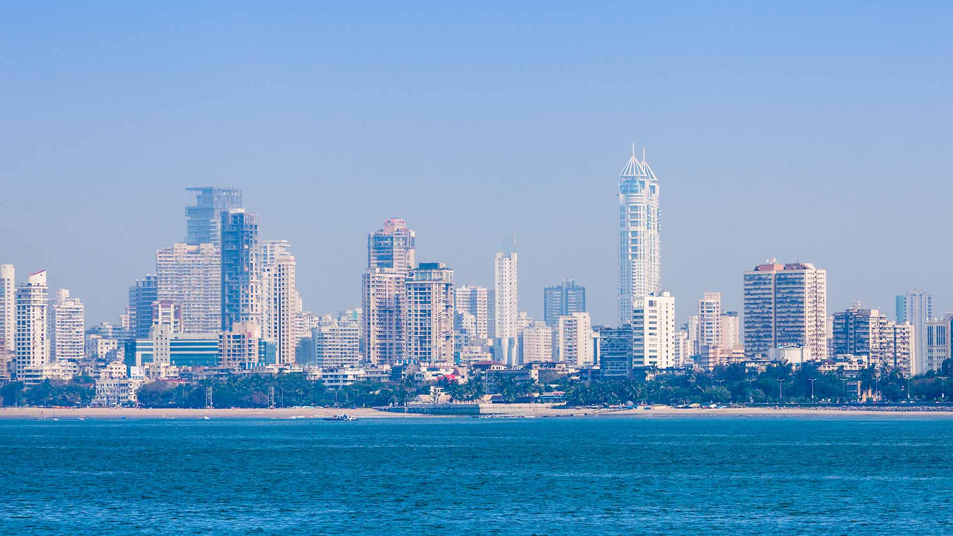 Mumbai ranks 21st in the 'City Wealth Index'