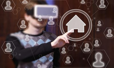 INFLUENCE OF VIRTUAL REALITY ON REAL ESTATE