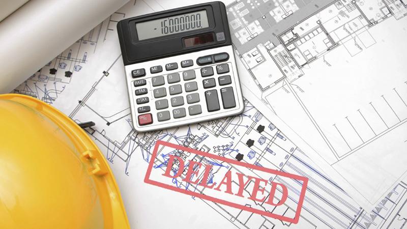 builder financial credibility
