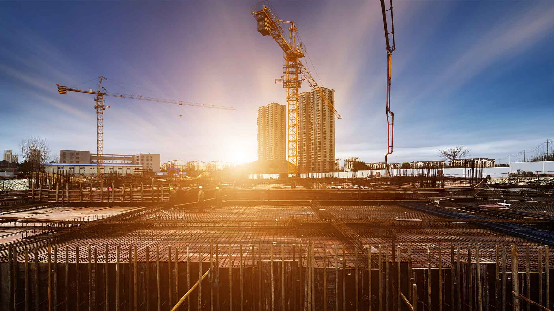 SBI, CREDAI sign MOU towards development of Real Estate Sector