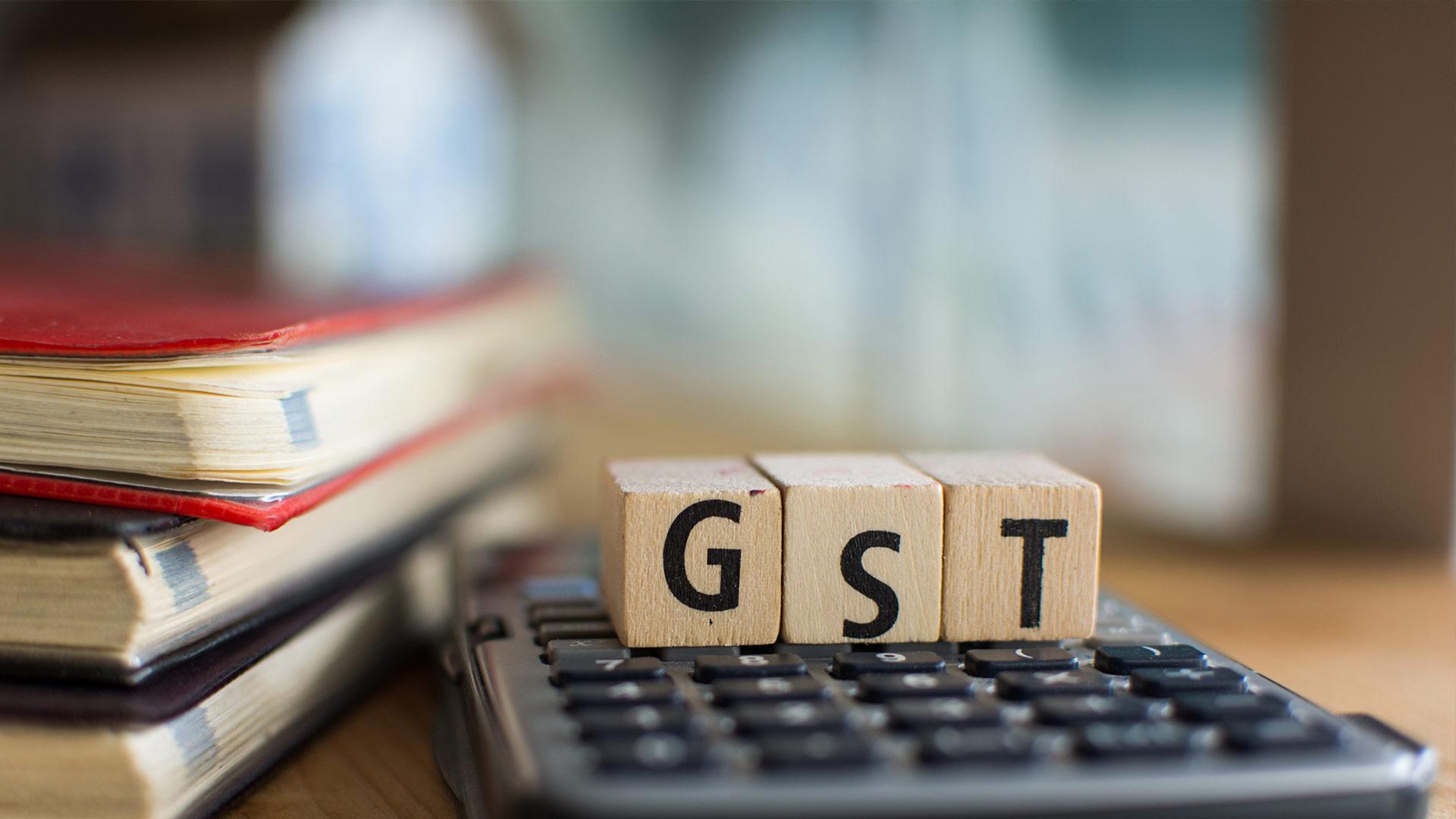 Venkaiah Naidu on GST