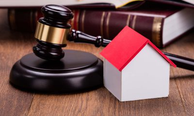 real estate property laws