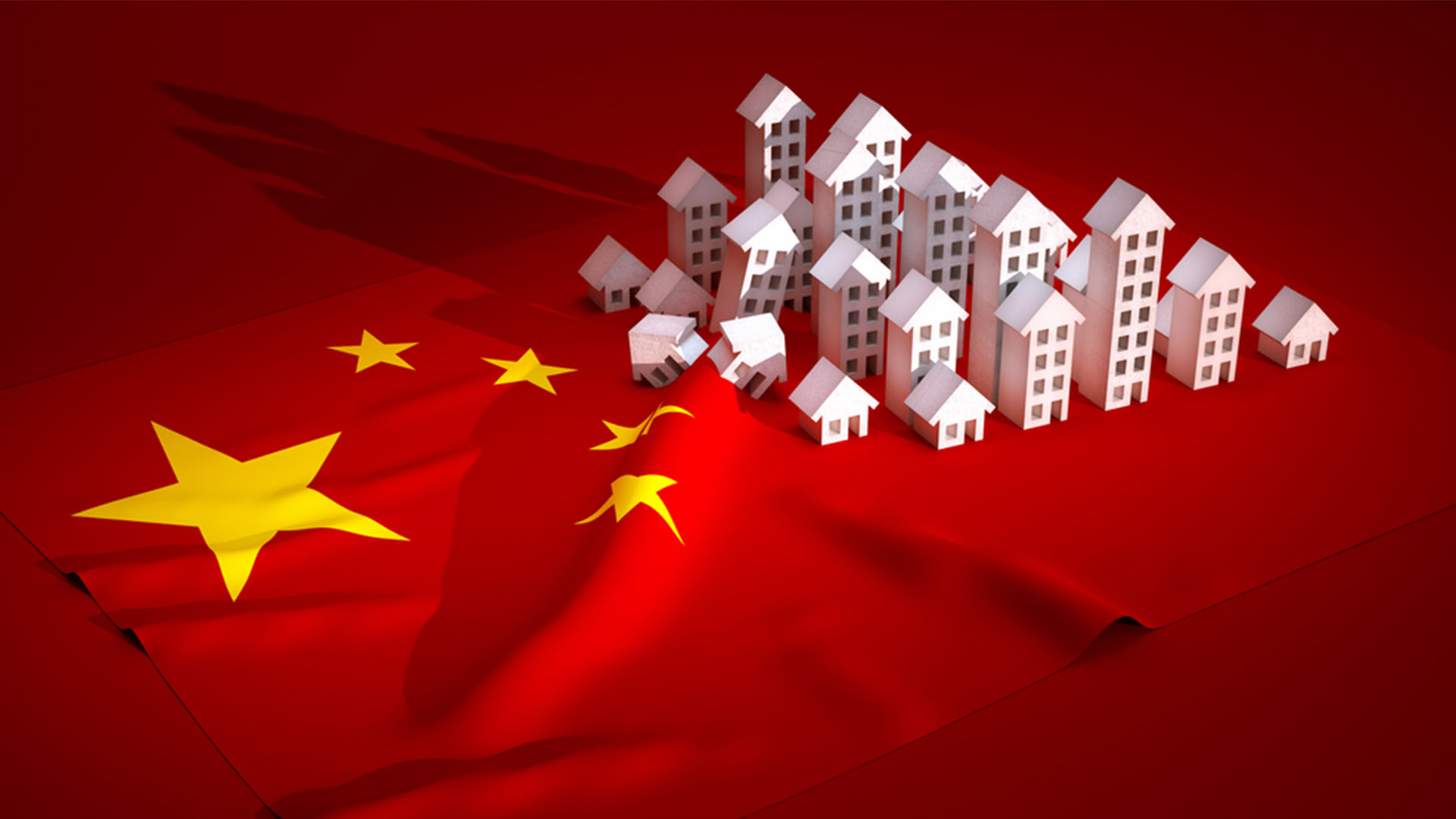 China plan for new economic zone sparks real estate frenzy