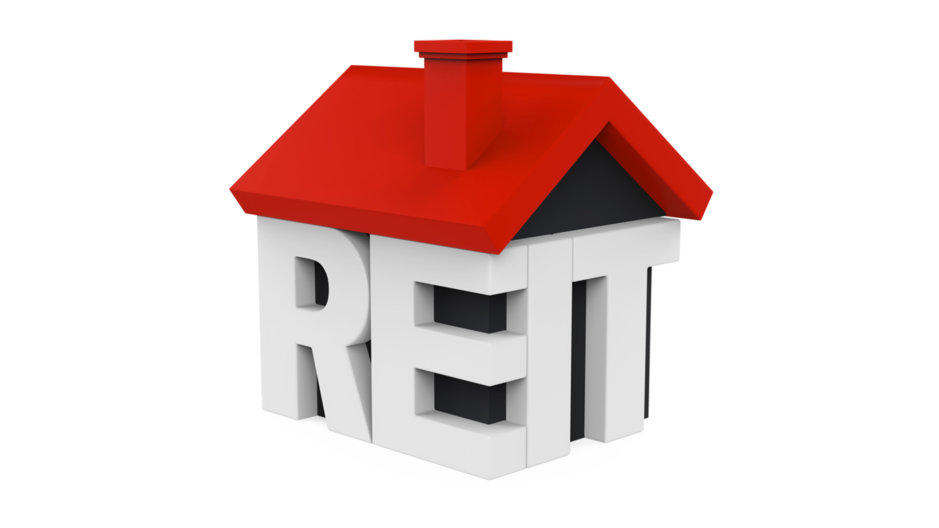 bank investment in REITs