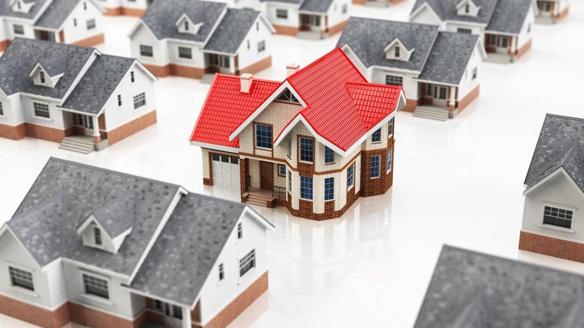 Govt. To Launch 2 Lakh Affordable Houses Units On Sunday