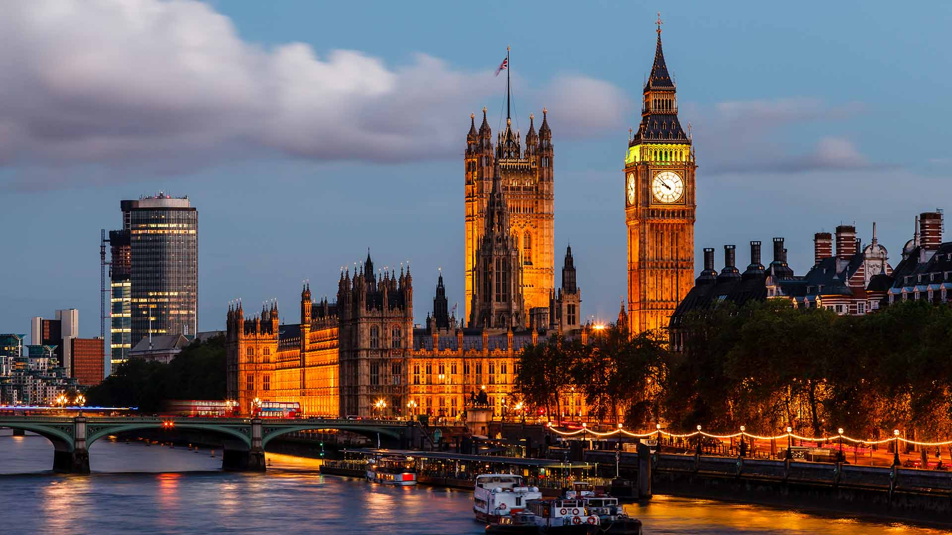 Indiabulls Real Estate, Lodha readying London projects