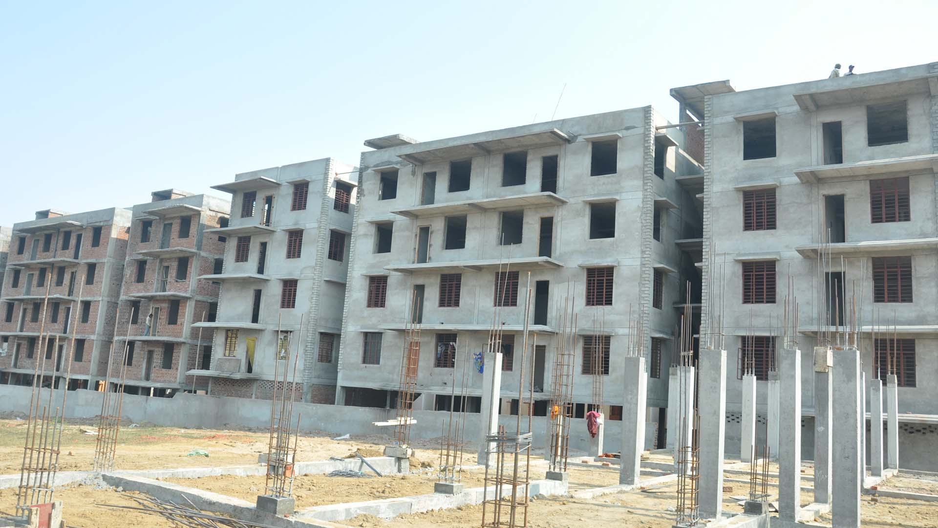 Housing For All 2022: PMO Urges Govt. Departments to identify vacant lands for affordable housing