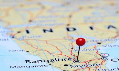 Bengaluru real estate market witnessed moderation