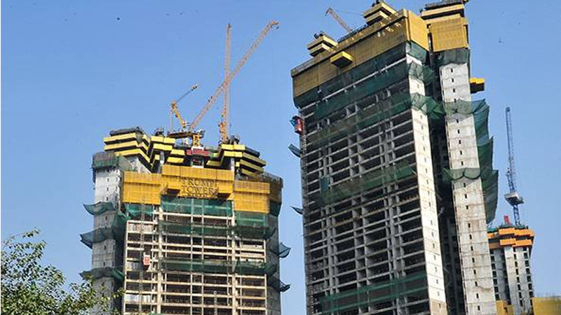 Lodha Group plans to resume sales at Trump Tower Mumbai