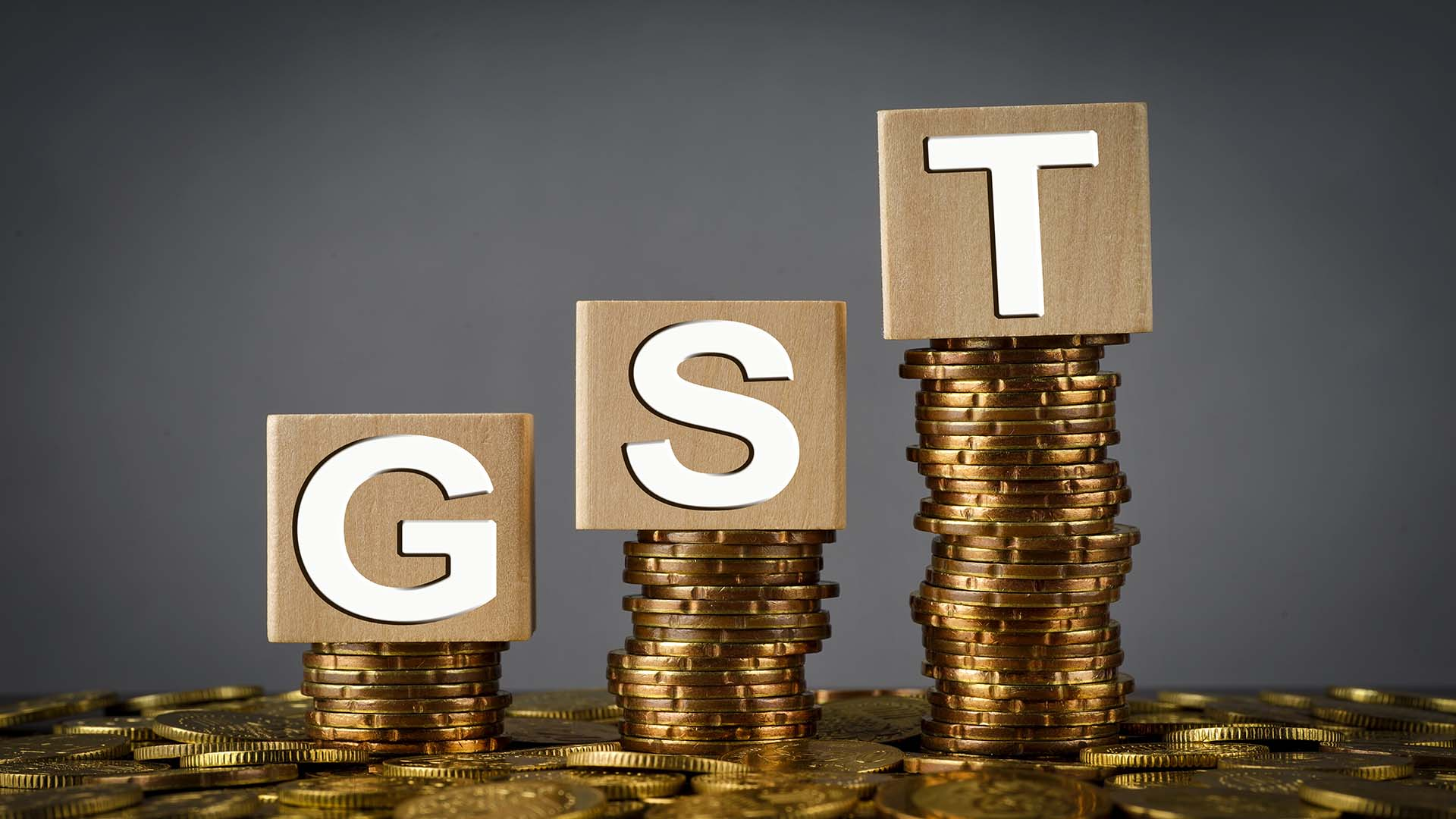 Image result for GST On Indian Real Estate Industry