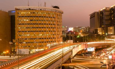 India Office Absorption Up 8% On-Year At 9.3 Million sq ft in Jan-Mar: Colliers