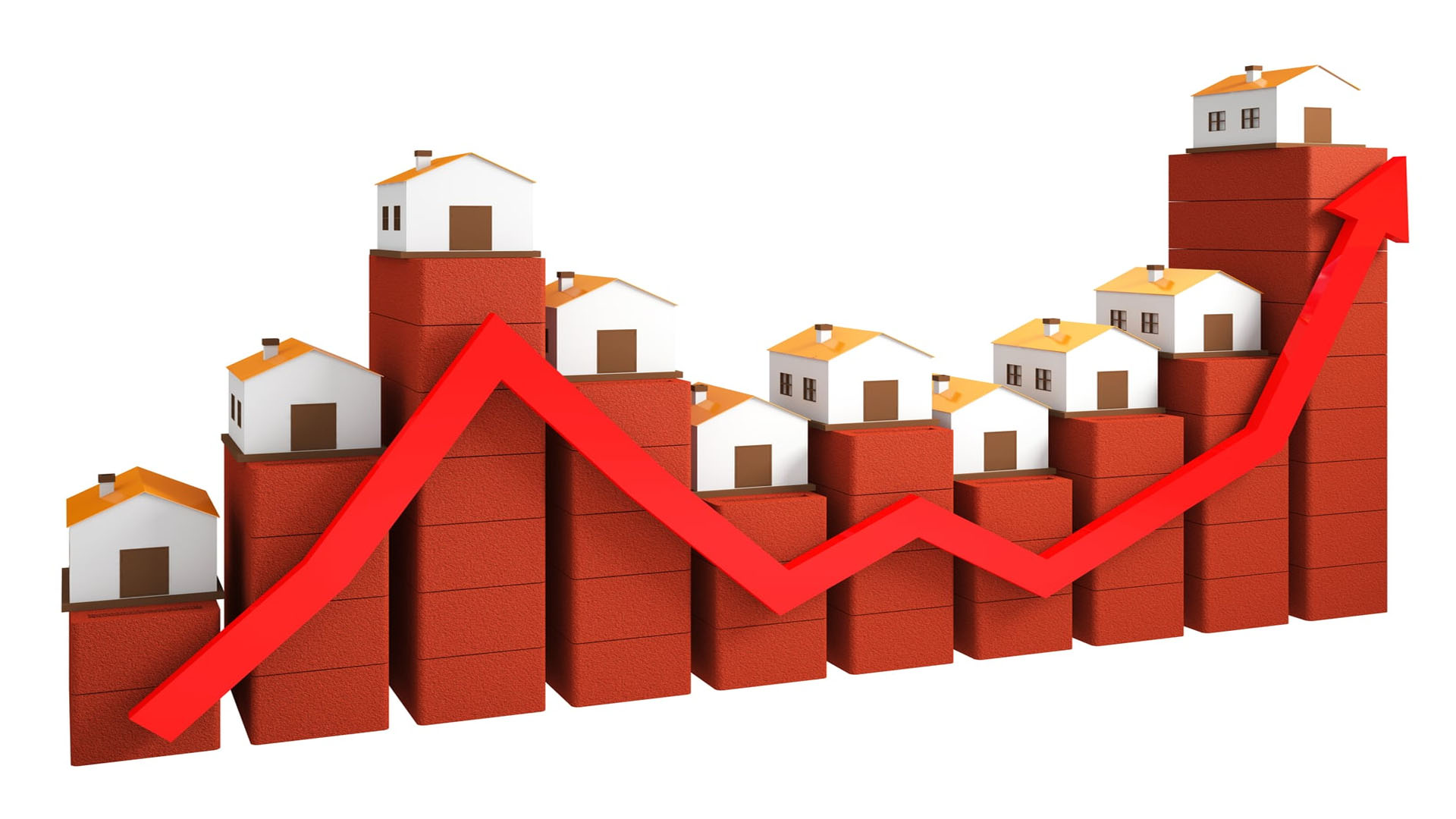 RBI data tells different story about impact of Demonetization in Real Estate