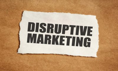 Developers are Experimenting with Disruptive Marketing