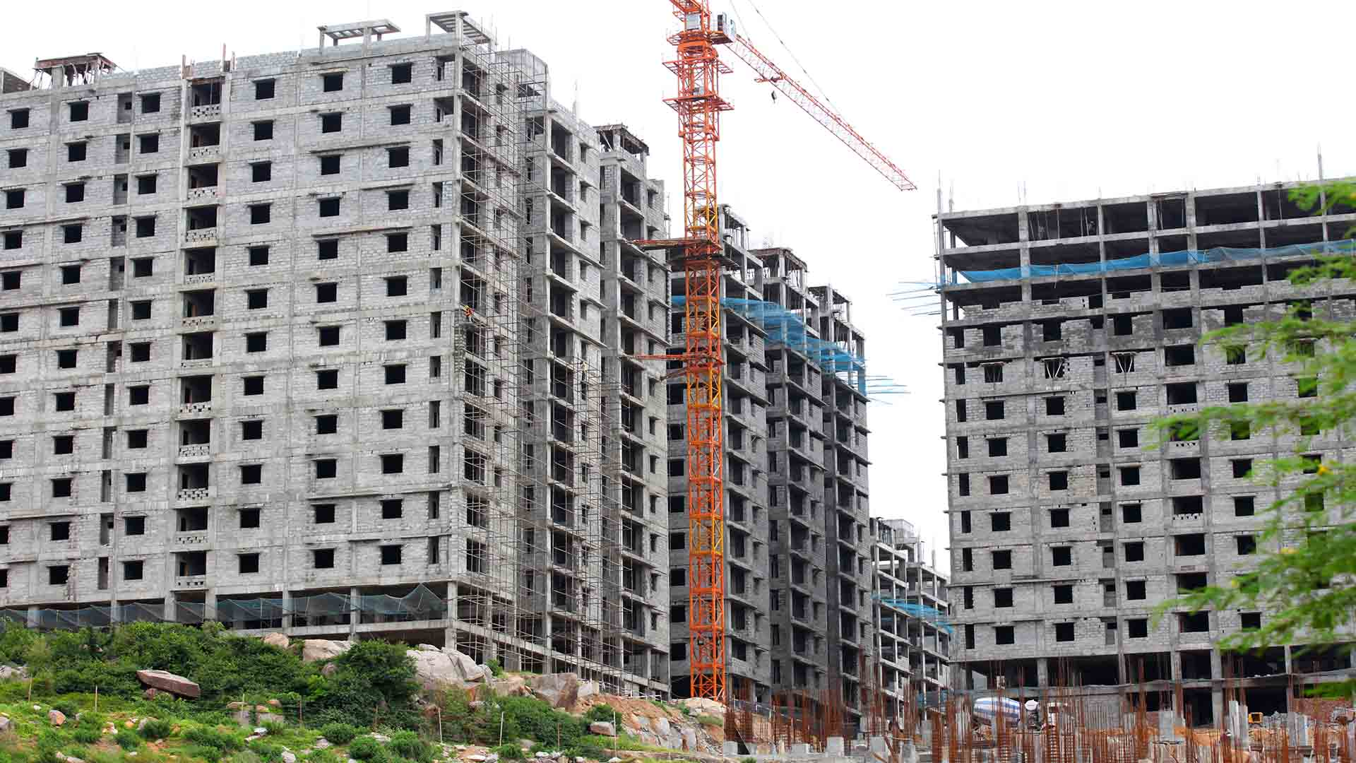 Why Indian Real Estate Market is a Good Investment Bet for NRIs