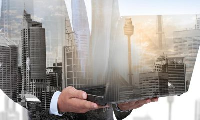 How Technology Can Offer Real Time Solutions In Commercial Real Estate