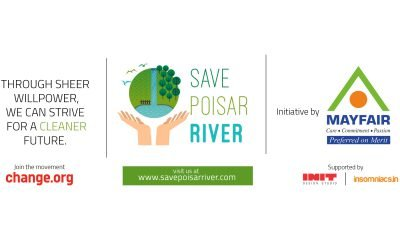 Realty NXT Supports Mayfair Housing's Initiative To Save The Poisar River
