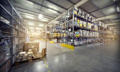 Warehousing: Implementation of GST