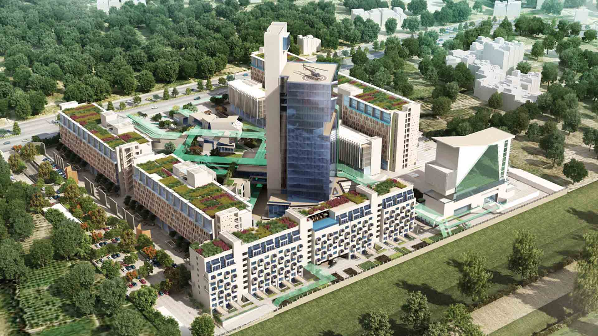 World Trade Centre in Noida to become fully operational by 2020.