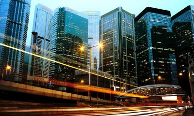 RMZ Corp To Invest $1 Billion To Develop 10 Million Sq Ft Of Office Space In Hyderabad