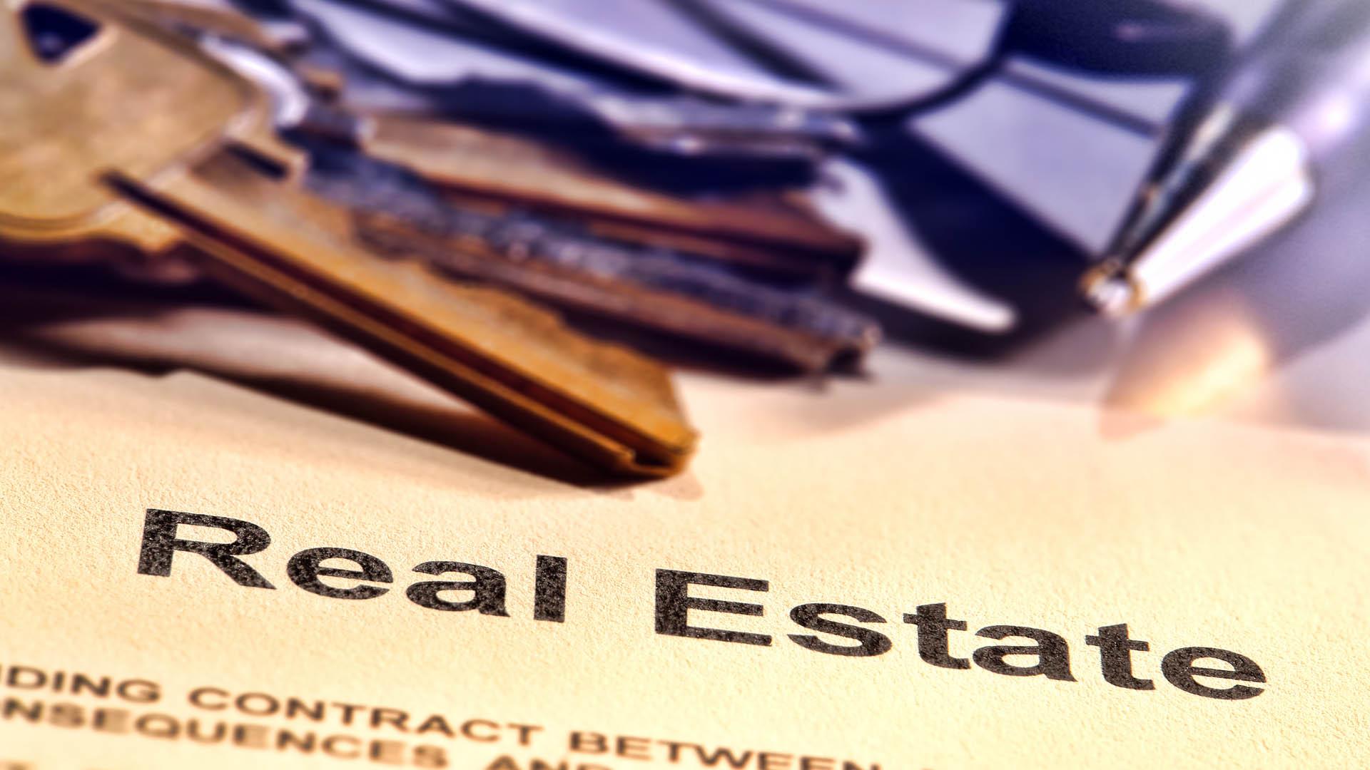 real estate regulation