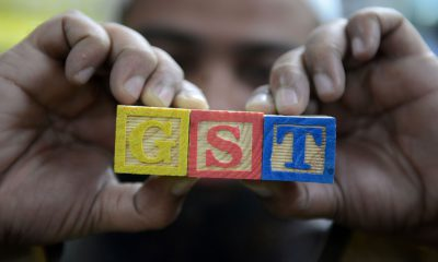 The Impact Of GST On Real Estate And Home-Buyers