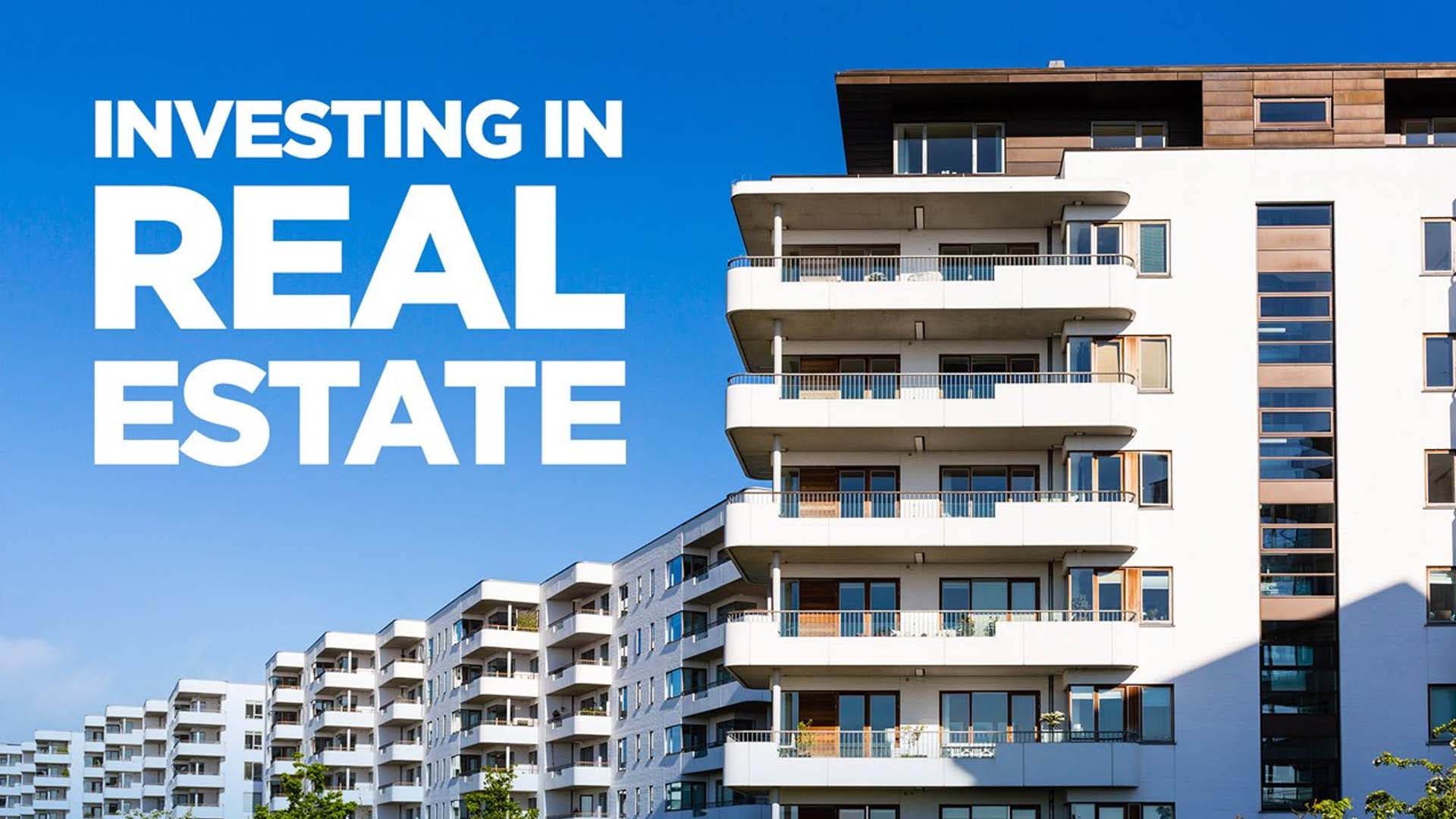 3 Real Estate Investment Tips to Become a Real Estate Investor