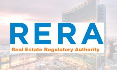 Nifty Realty: RERA will act as a booster for big players of real estate.