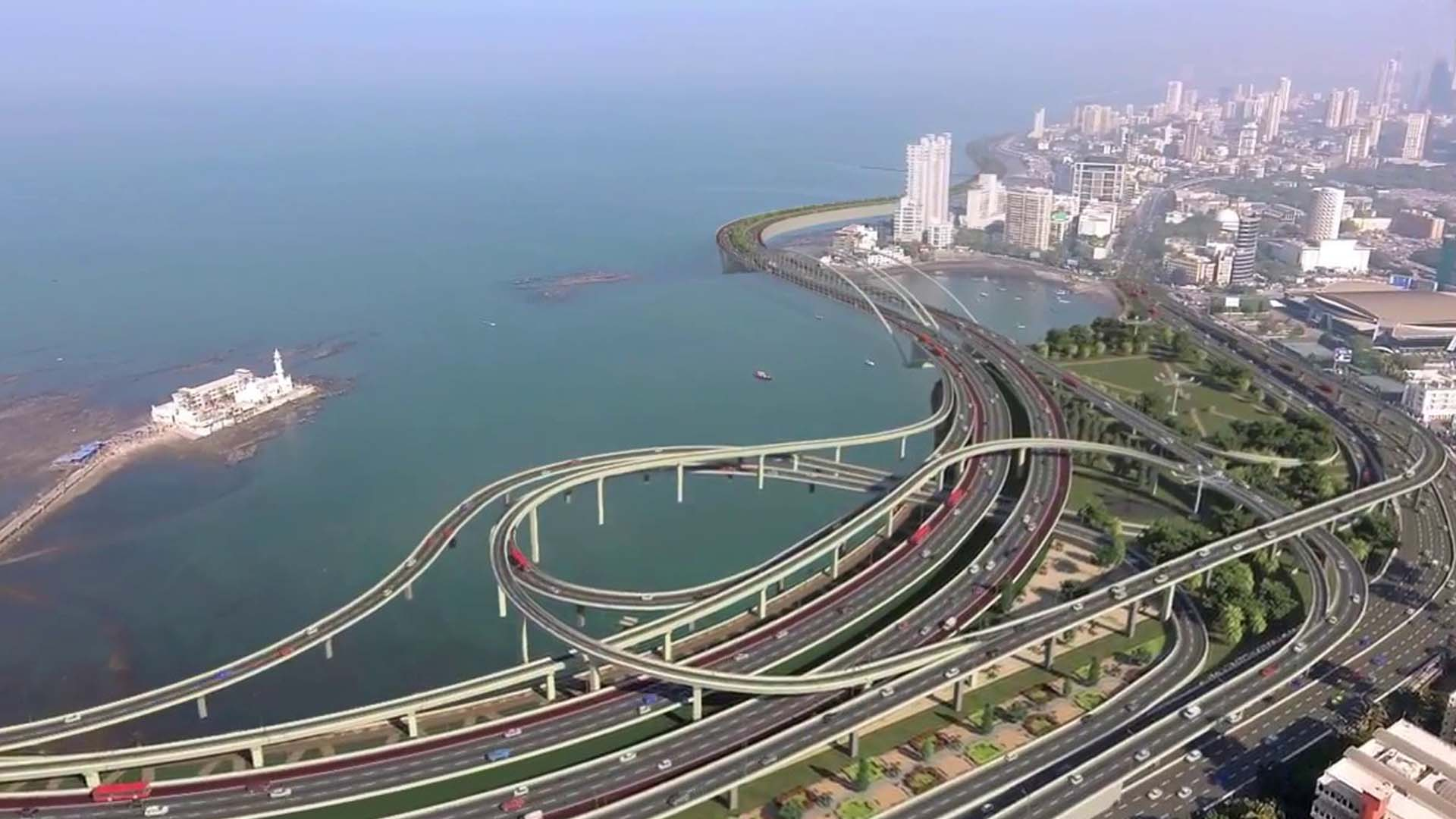 BMC Asks Companies To Submit More Data On The Coastal Road Project