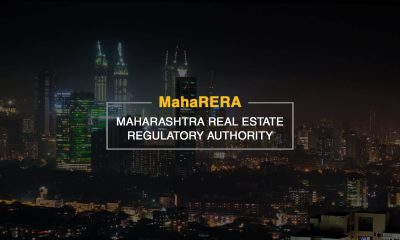 12 Projects, 900 Agents – MahaRERA Month 1 Report