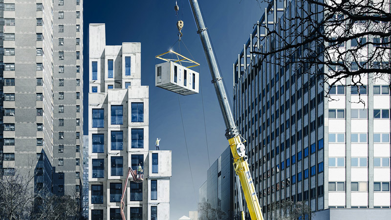 The New Wave Of Construction Innovations – Part 1