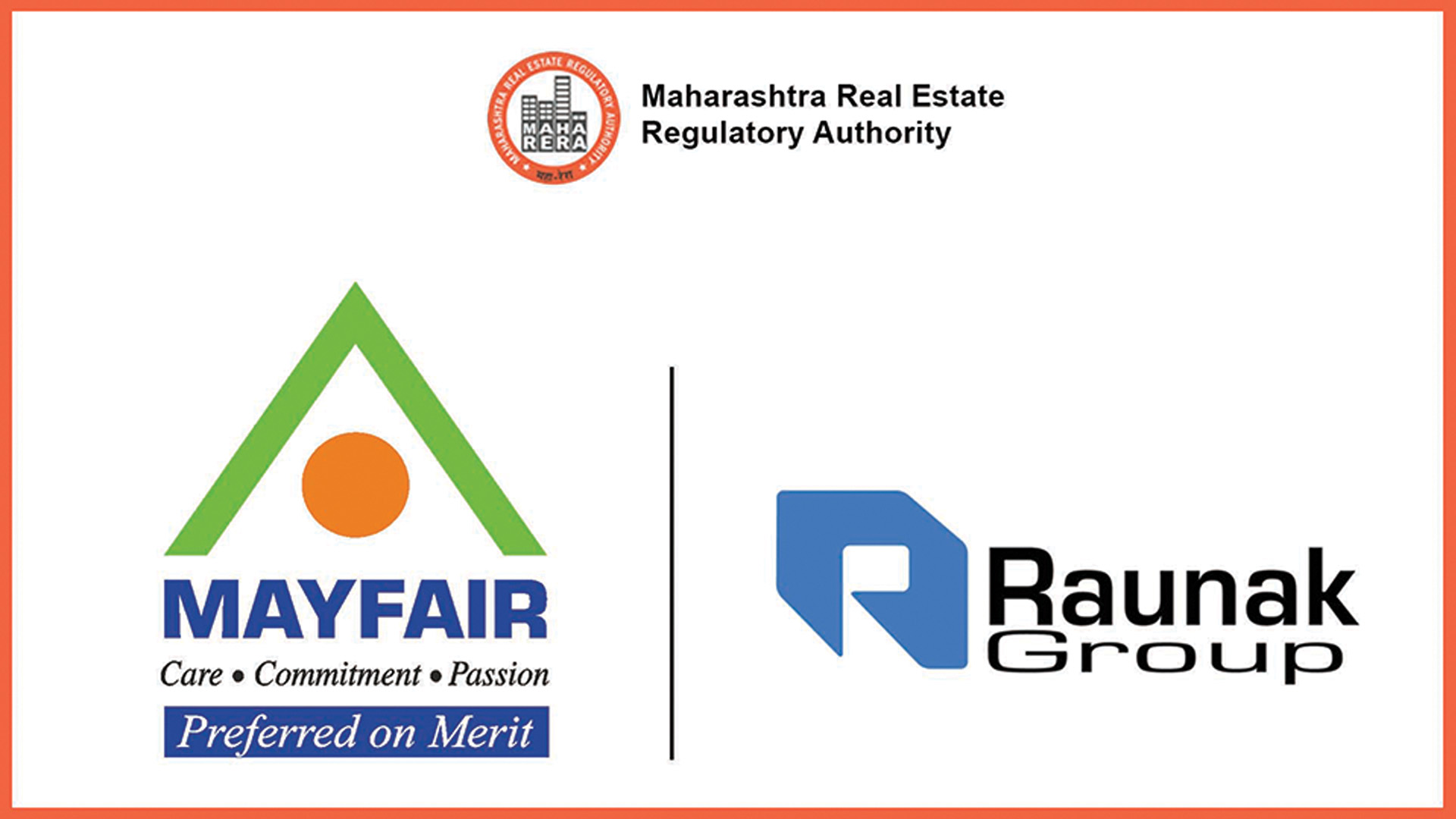Rera Registration: The First Two Mumbai Builders Registered
