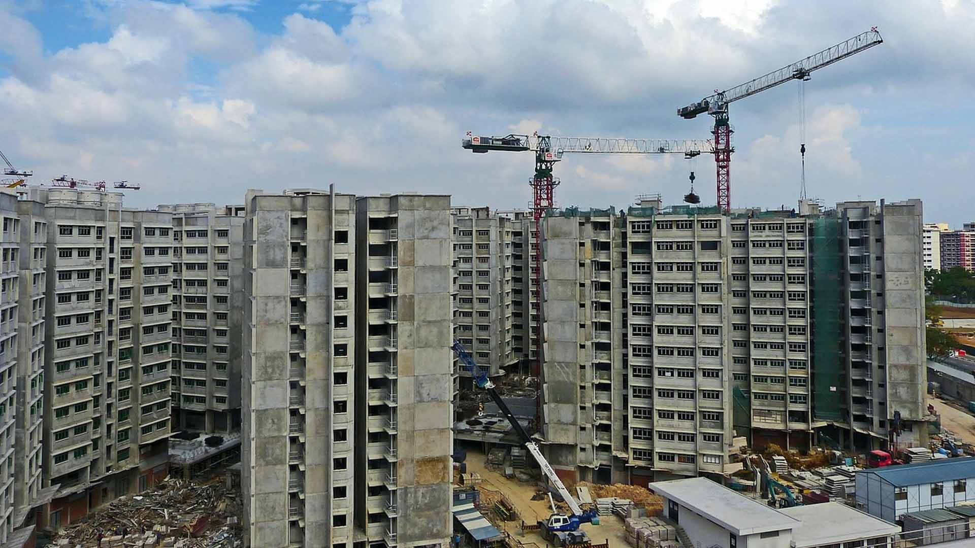 Land Prices Might Decline Due To RERA
