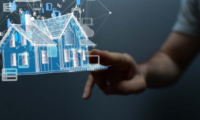 Technology Ready To Regulate The Unorganised Real Estate Sector