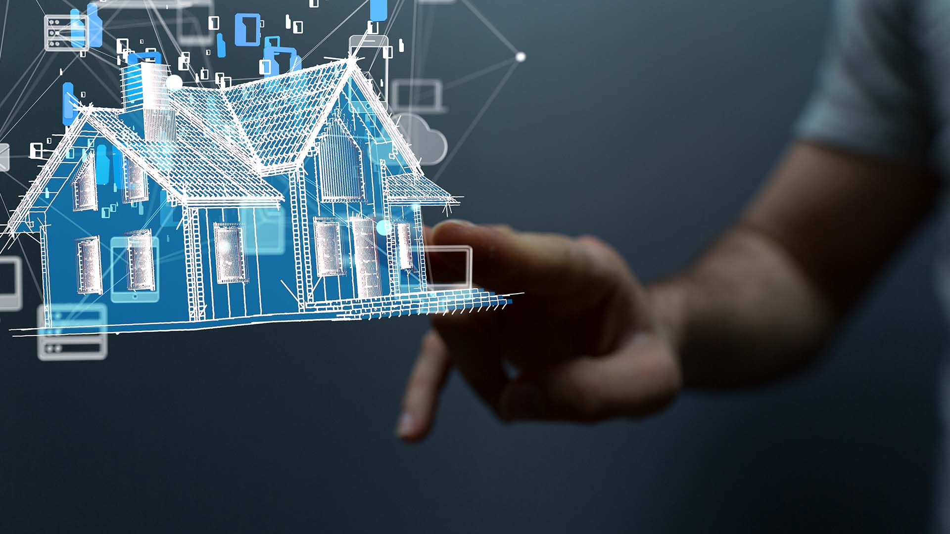 What Real Estate Technology Can't Do For Your Business
