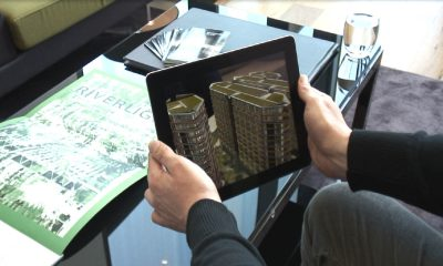 5 Real Estate Benefits in Augmented Realty