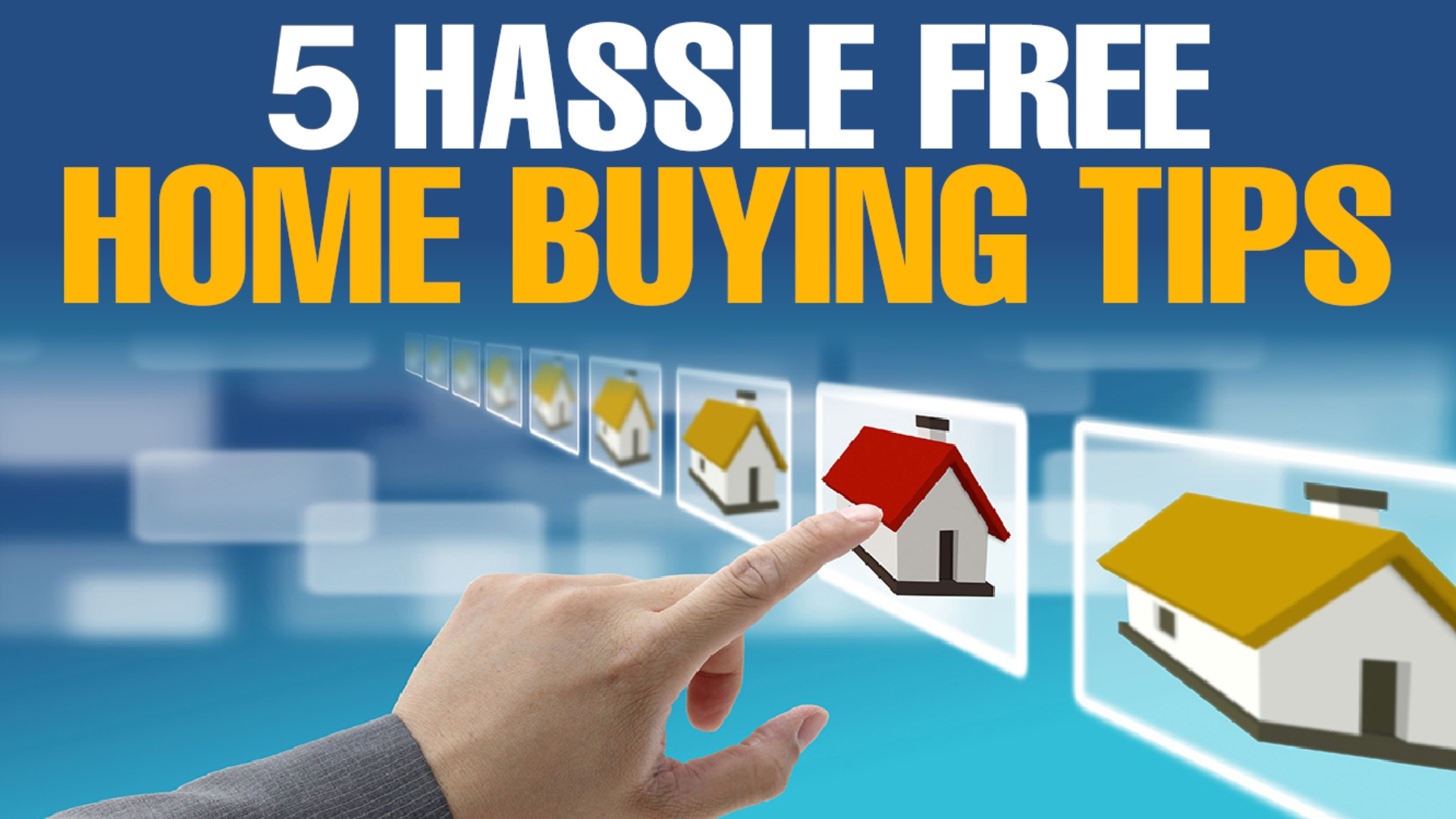 Useful Tips While Buying A New Home – Part 2
