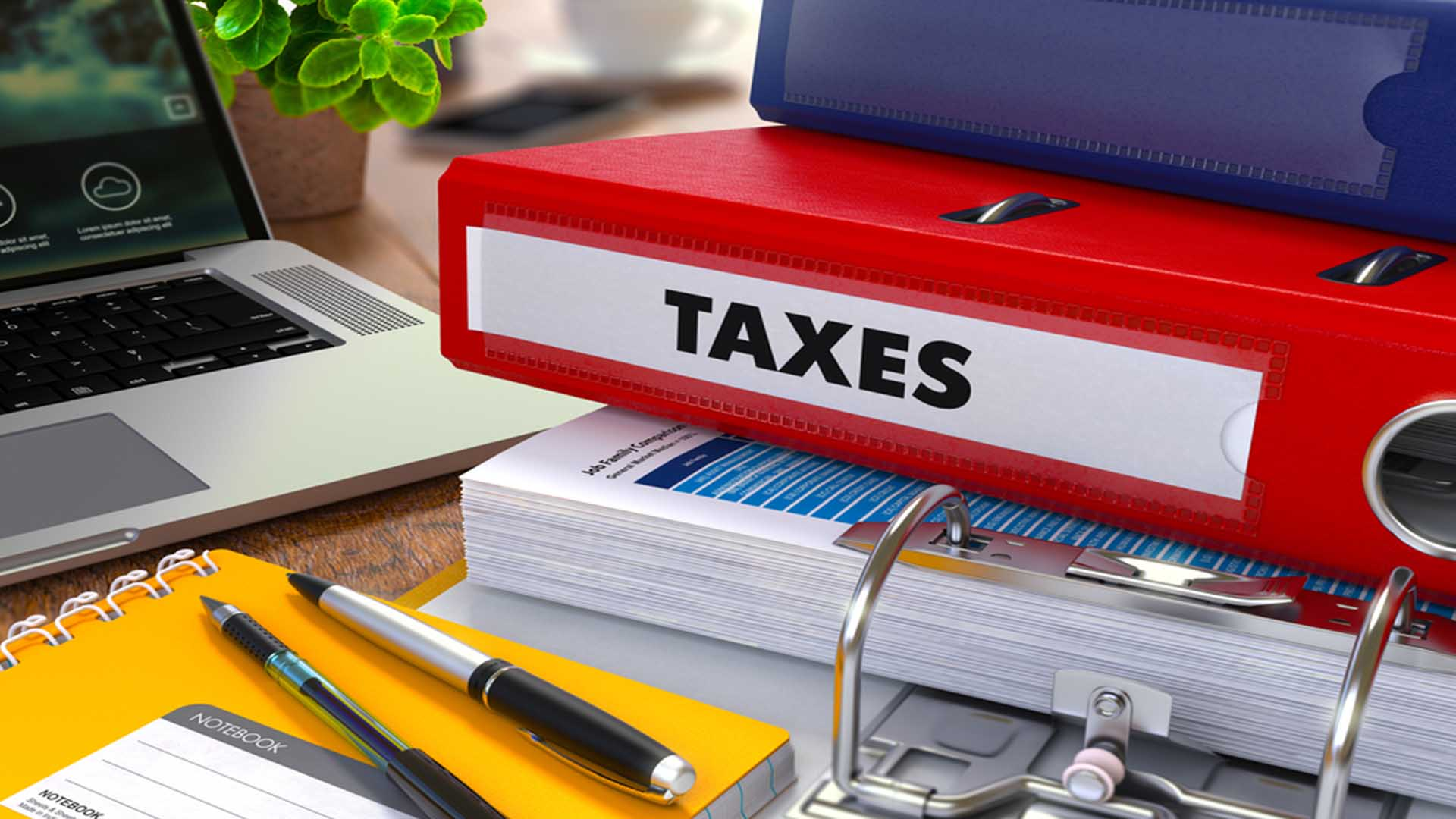 A Tax Guide To Real Estate: Taxes When Buying A House